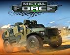 Metal Force: Онлайн сражения Танков