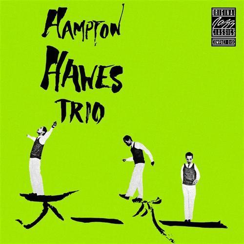 The Trio, Volume 1