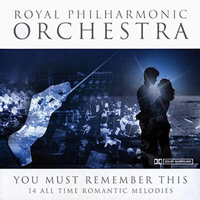 Royal Philharmonic Orchestra You Must Remember This: Beatles,Queen 1991
