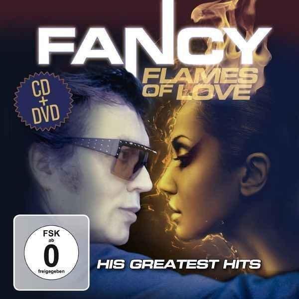 Fancy - лучшие хиты (1985-2011)