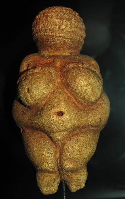Венера из Виллендорфа